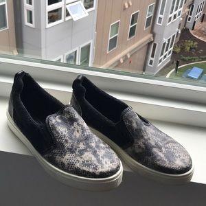 Snakeskin Shoes
